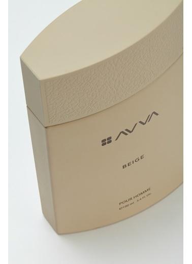 Avva Erkek  Beige Parfüm B009106.08 Bej